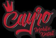 Cayro Mobile Detail